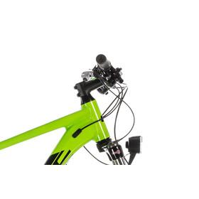 Cube Aim SL Allroad MTB Hardtail grön